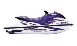 2001 Yamaha WaveRunner GP1200R