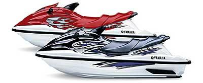 2004 Yamaha WaveRunner XLT1200