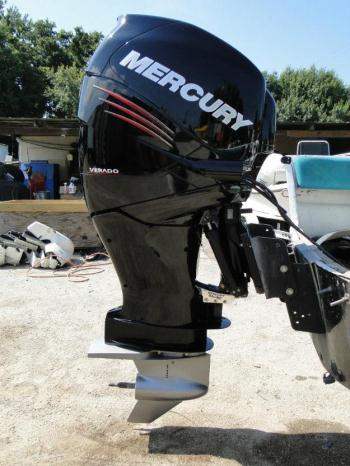 40 hp yahama motor boats for sale for Mercury outboard motors for sale in florida
