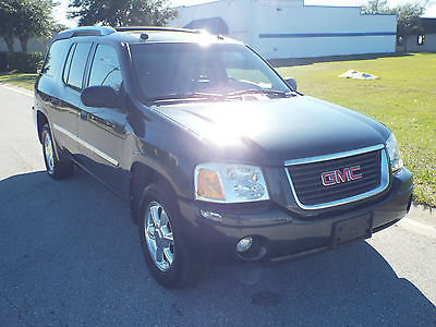 gmc envoy xuv cars for sale. Black Bedroom Furniture Sets. Home Design Ideas