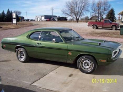 1971 Dodge Demon for: $19995