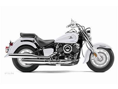 2009 Yamaha V Star Classic