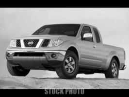 Used 2006 Nissan Frontier XE