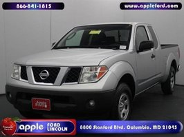 Used 2007 Nissan Frontier XE
