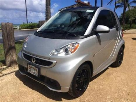 2013 Smart Fortwo Kailua, HI