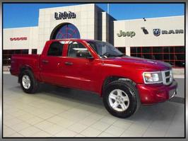 Used 2010 Dodge Dakota