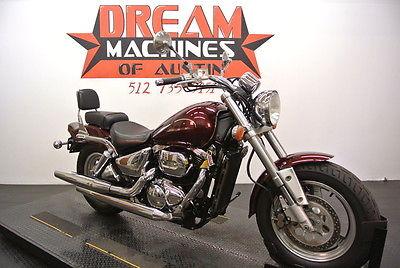 Suzuki : Marauder 2001 suzuki marauder vz 800