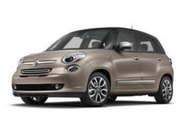 New 2014 Fiat 500L Lounge