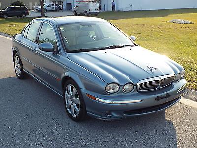 Jaguar : X-Type 3.0L AWD - SUPER CLEAN - BEST DEAL ON EBAY X Type All Wheel Drive 4 4X4 4WD Subaru Impreza Legacy Mercedes Benz C230 Audi