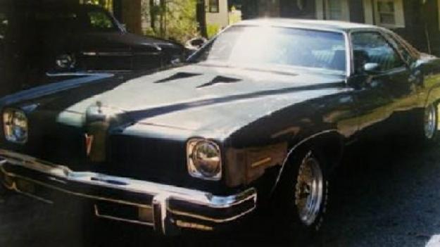 1974 Pontiac Lemans Sport for: $10195