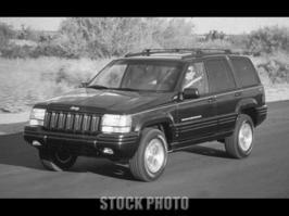 Used 1996 Jeep Grand Cherokee