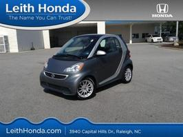 Used 2013 Smart fortwo