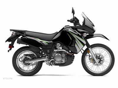 2009 Kawasaki KLR650
