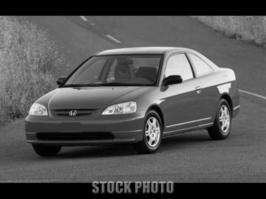 Used 2003 Honda Civic LX