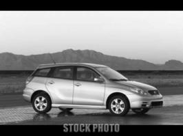Used 2004 Toyota Matrix