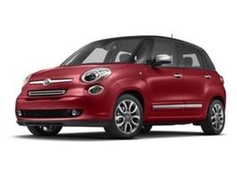 New 2014 Fiat 500L Easy