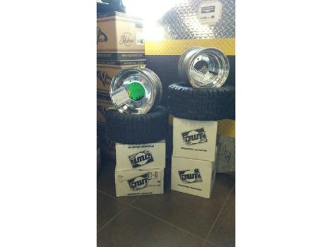 2015 DRR DRR Race Accessories, Used Motorcycles for sale Columbu