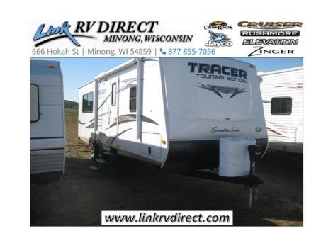 2012 Prime Time Tracer Executive 2700RES