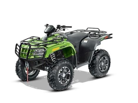 2014 Arctic Cat 550 LTD