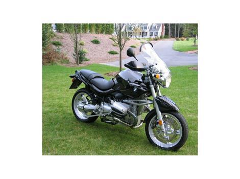 2002 BMW R1150 R