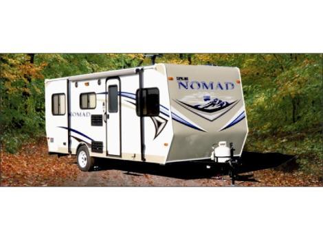 2014 Skyline Nomad 296