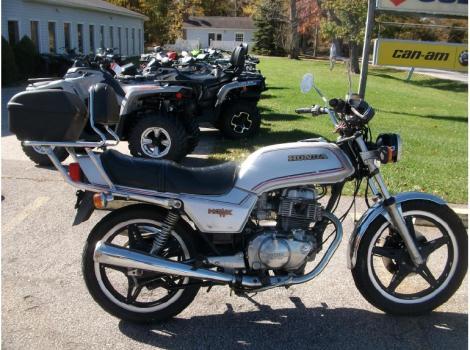 1980 honda cb400 motorcycles for sale rh smartcycleguide com 400Cc Cruiser Motorcycles Kawasaki 400Cc Motorcycles