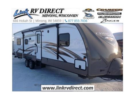2014 Crossroads Rv Cruiser Aire CAT31RE