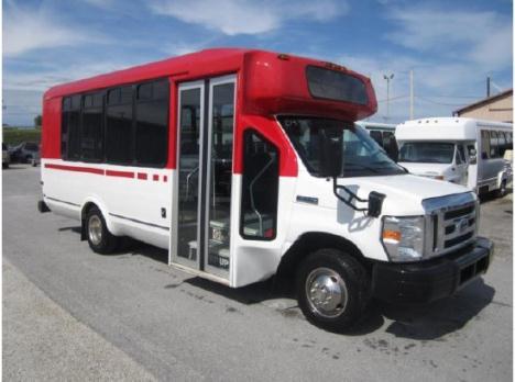 Ford Eldorado Bus Cars For Sale