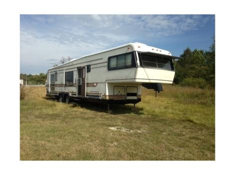 Holiday Rambler 5th Wheel RVs for sale