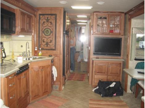 Tiffin Phaeton 36qsh Rvs For Sale