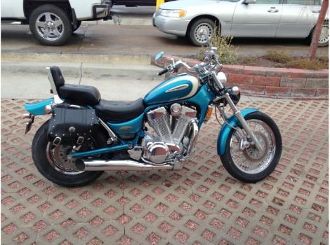 Suzuki Intruder 1400 motorcycles for sale in Fort Collins