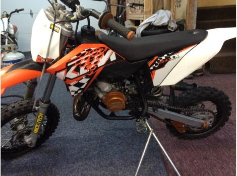 Ktm Sx For Sale Rhode Island