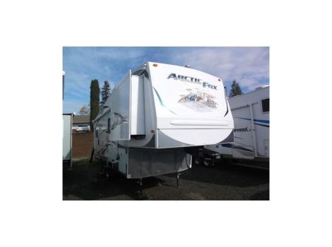 2011 Arctic Fox 27.5L