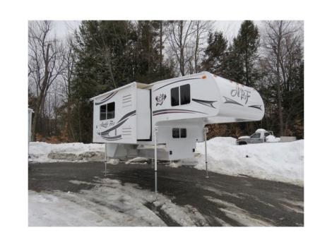 2014 Northwood Mfg ARCTIC FOX CAMPER 990