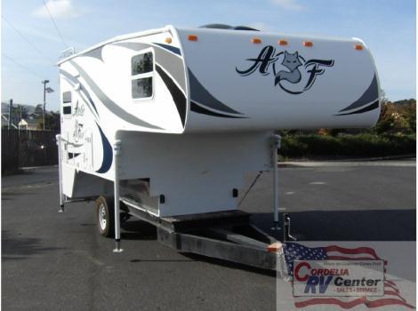 Northwood Arctic Fox 992 Camper Rvs For Sale