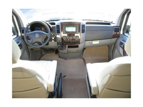 2012 Airstream Interstate 3500 EXT