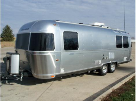 2013 Airstream Flying Cloud 27FB