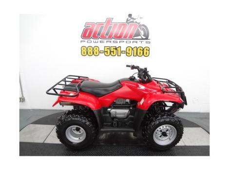 New Honda Recon 250 Motorcycles for sale