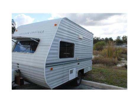 2002 Shadow Cruiser Rvs For Sale