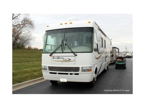 2005 National Sea Breeze 8341LX