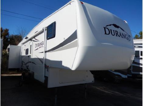 2006 Kz Rv Durango Used RV Durango 325BH - RV Dealer in Ala