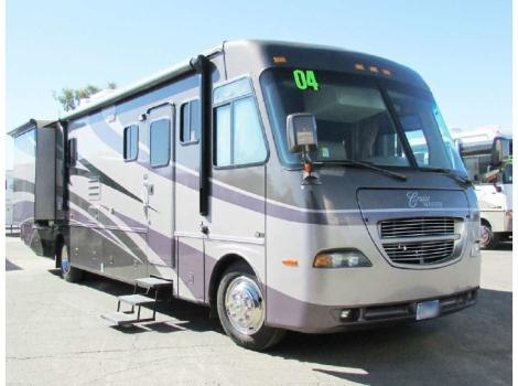 2004 Georgie Boy Cruise Master 3640TS