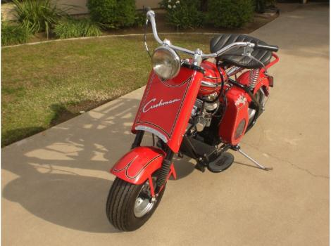 cushman motorcycles for sale in california. Black Bedroom Furniture Sets. Home Design Ideas