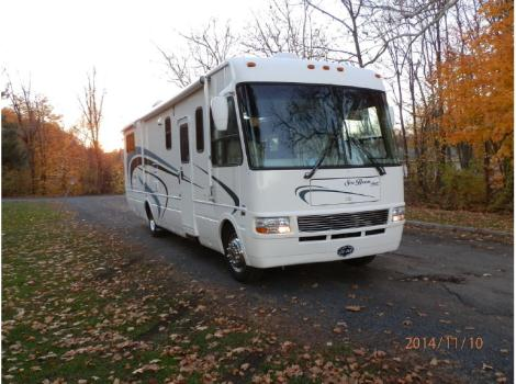 2004 National Sea Breeze Lx
