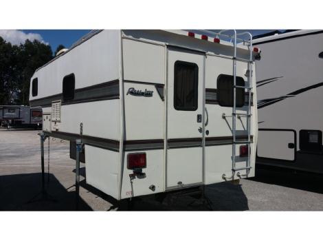 8 Foot Truck Camper Rvs For Sale