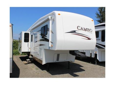 2007 Carriage Cameo 35 KS3