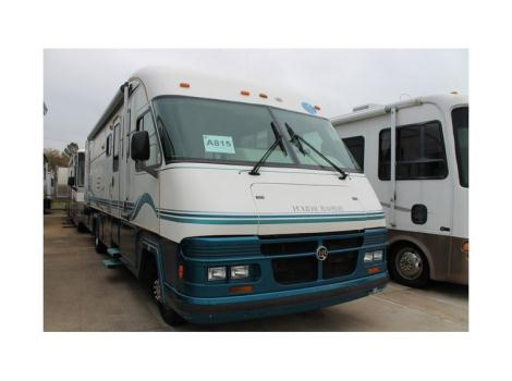 1995 Holiday Rambler Vacationer 33CS FORD