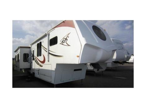 2009 Sun Valley DIAMOND STAR 38RE