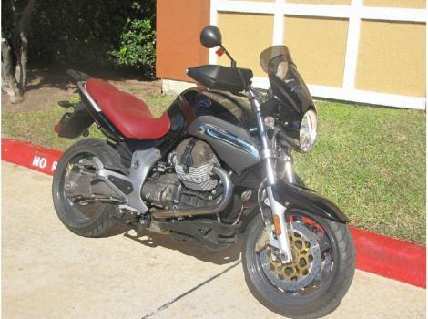 Moto Guzzi Dealer Austin Texas