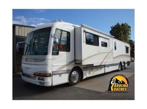 1999 American Coach Heritage 45IS